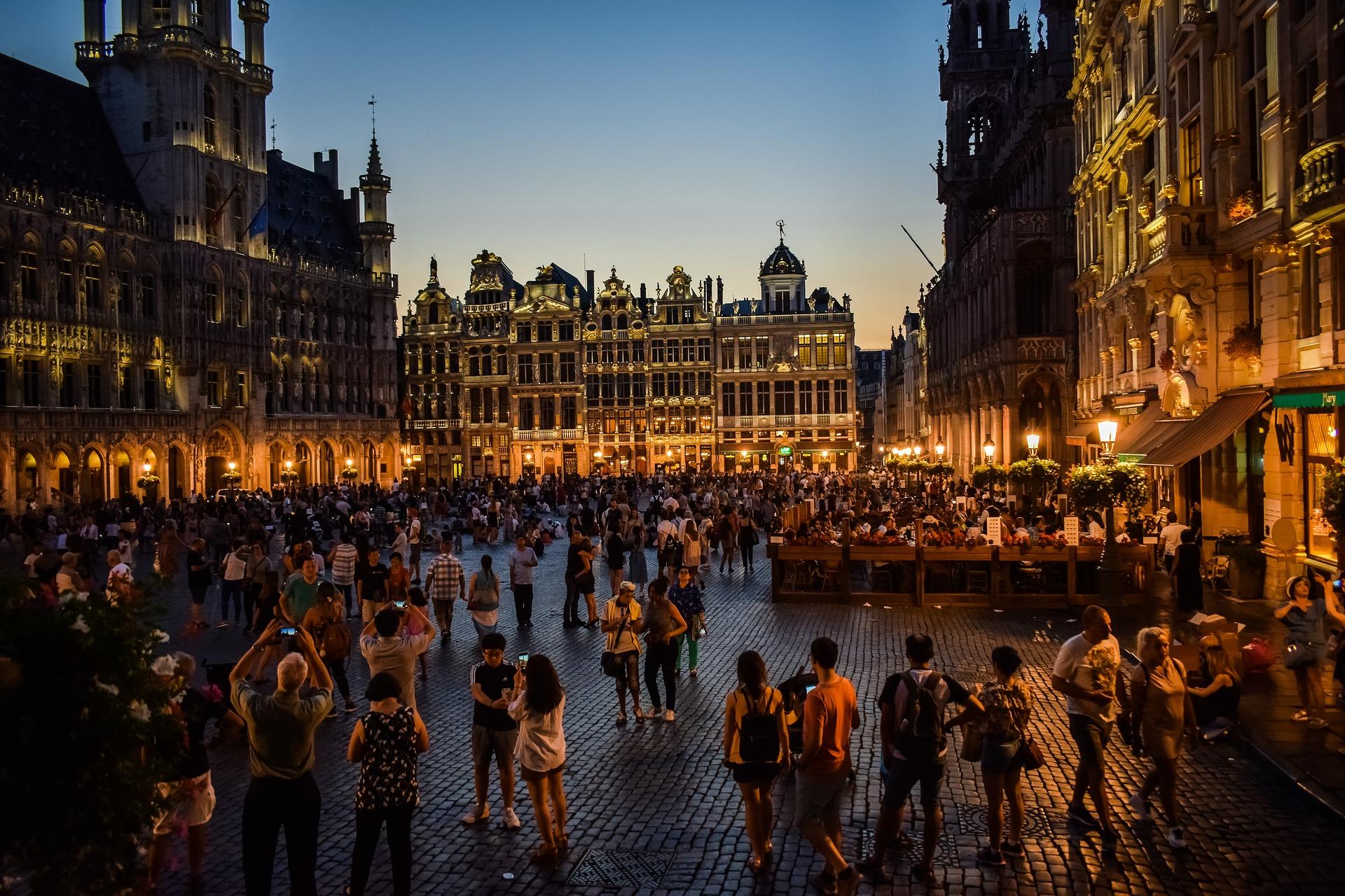 Brüssel – Die gefährlichste Stadt Europas?!